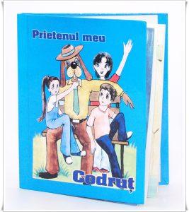 carte personalizata